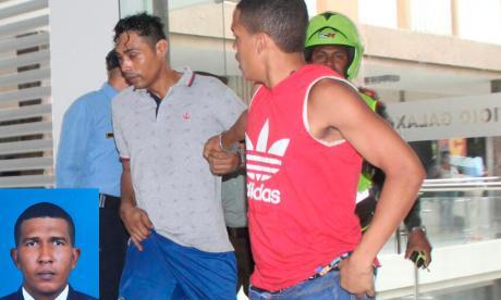 Juez envía a la cárcel a presuntos asesinos del vigilante en Santa Marta
