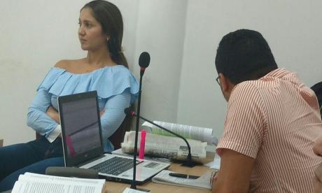 Dan prisión a Yerlin Galindo, viuda del ganadero Cerro