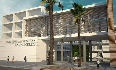 La sede de la Universidad de Cartagena en Cereté estará ubicada en la salida hacia San Pelayo.
