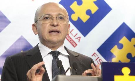 Por falso testimonio, Eduardo Montealegre denuncia al exfiscal Moreno