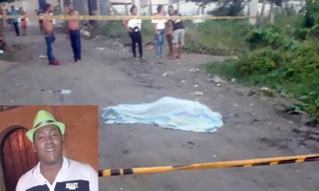 Asesinan a 'Morfeo' en Santa Marta por robarle la moto