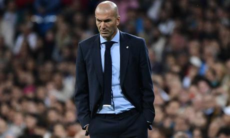 """Zidane sobre el Girona-Real Madrid: """"Hay mucho ruido alrededor y no me meto"""""""