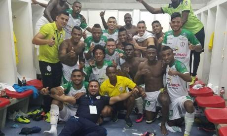 Real Cartagena jugará las semifinales  de la B ante Llaneros