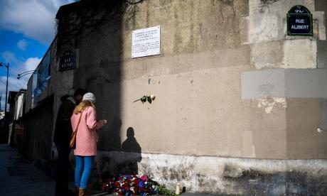 Francia recuerda a 130 víctimas dos años después de su peor atentado terrorista