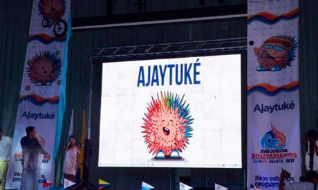 Prográmese para el último día de los Juegos Bolivarianos 2017