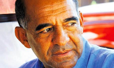 Jesús 'Toto' Rubio.