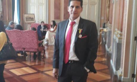 Jorge Fandiño Gallo