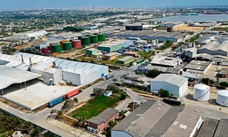 Exportaciones en Zonas Francas fueron de USD207 millones en octubre