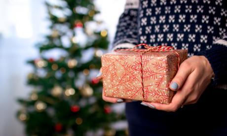 Dos sorpresas de Navidad que tienen a los usuarios de internet conmovidos