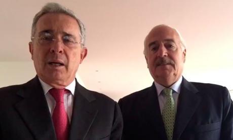 Coalición Uribe-Pastrana definiría candidato en consulta