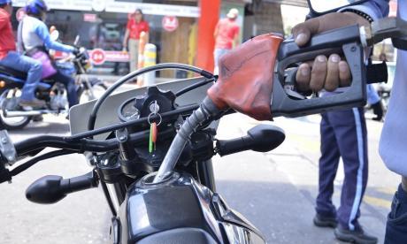 Precio del ACPM en Barranquilla baja $22 desde enero