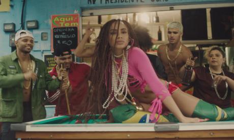 "Anitta, entre críticas y elogios por video de 'Vai Malandra': ""Soy feminista e intento hacer mi parte"""