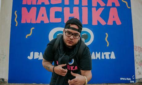 ¿Quién es Jeon, el que canta con J Balvin y Anitta y cómo llegó a 'Machika'?