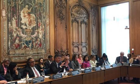 Colombia, lista para entrar a la OCDE: Cárdenas