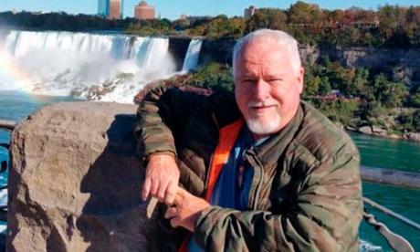 """El """"asesino en serie"""" que atemorizó a los homosexuales de Canadá"""