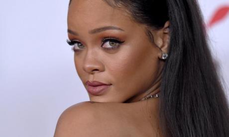 Rihanna fue declarada 'persona non grata' por grupo islámico senegalés