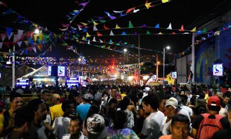 Tenga en cuenta estas recomendaciones de la Policía para no pasar un susto en Carnaval
