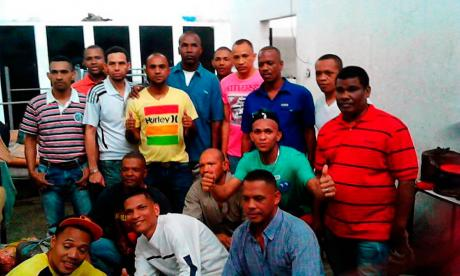 Colombia ha enviado 40 notas a Venezuela para liberar a colombianos presos: Cancillería