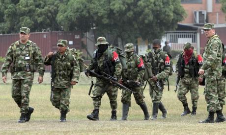 Las medidas de seguridad en la Región Caribe ante el paro armado del ELN