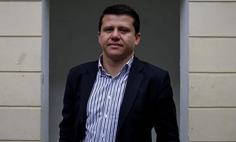 'Noño' Elías declaró en casos de Martín Morales, Álvaro Ashton y Sandra Villadiego