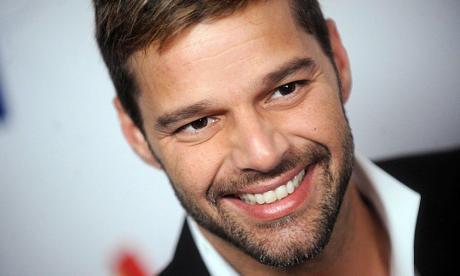 Ricky Martin participará en el Festival de la Leyenda Vallenata