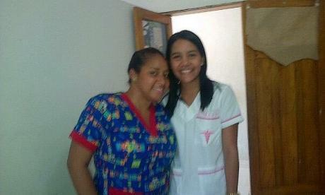 """""""Ella nos pagaba $100.000 para que le atendiéramos los partos"""": médica suplantada por Yeudith Martínez"""
