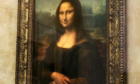 ¿Un tour de Francia para la Mona Lisa?