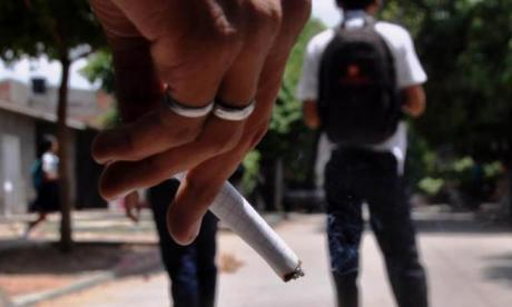 Radican proyecto para endurecer sanciones a quienes vendan droga a menores