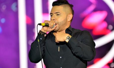 Danny Daniel y sus músicos se accidentaron en vías de La Guajira
