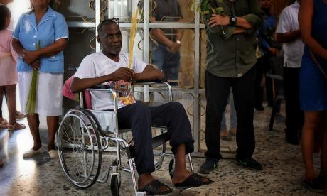 Domingo de Ramos: tiempo de reflexión para los fieles en Barranquilla