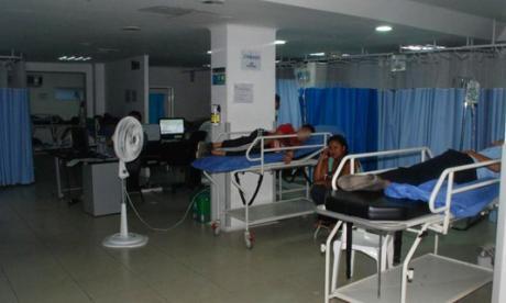 La pequeña no tenía signos vitales cuando fue ingresada a la urgencia de la Clínica del Niño en Montería, de acuerdo con la Policía Metropolitana.