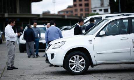 Supertransporte multa a Udrive Colombia y Smart Taxi con $516 millones
