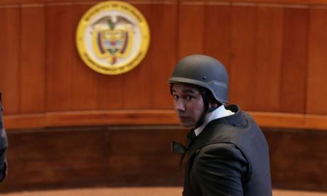 Luis Gustavo Moreno, exfiscal de anticorrupción.