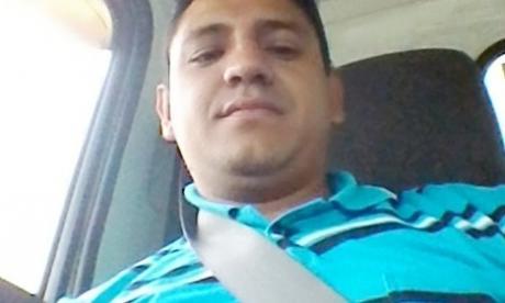 Diego Alejandro Moreno Vargas  , condenado.