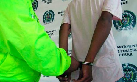 Cae oficial de la FAC solicitado en extradición por narcotráfico