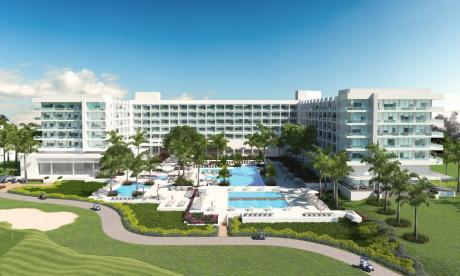 Inversión hotelera en Cartagena llega a USD400 mil millones