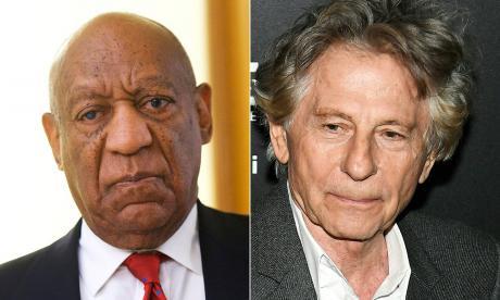 La academia de cine de EEUU expulsa a Bill Cosby y Roman Polanski