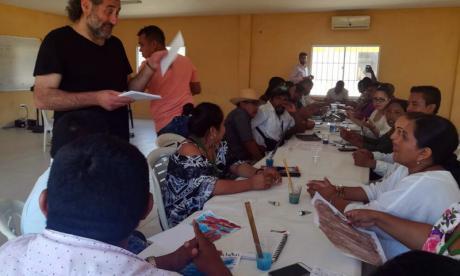 La Filbo llega a la Alta Guajira por primera vez
