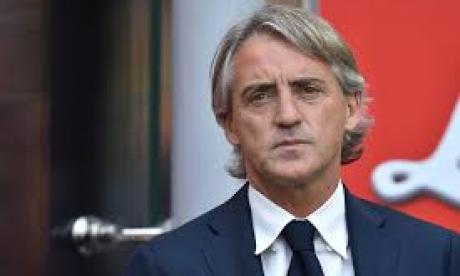 Roberto Mancini nuevo seleccionador italiano