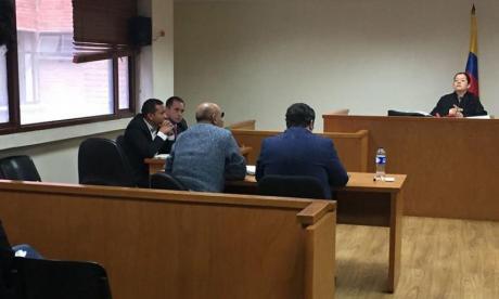 Fiscal Daniel Díaz será imputado el 9 de julio por el 'Cartel de la Hemofilia'