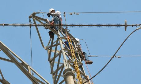 Gobernadores dicen estar vigilantes ante un nuevo operador eléctrico