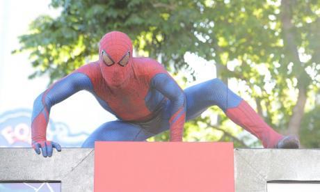 Adiós al cocreador de Spider-Man