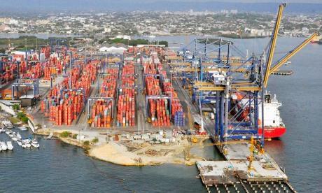 Exportaciones no mineras crecieron 10,4% en 2018
