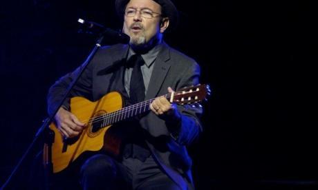 La impaciencia y la solidaridad, claves de Rubén Blades en sus 70 años