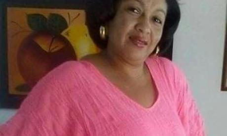 Se entrega hermana de la exgobernadora de La Guajira Oneida Pinto