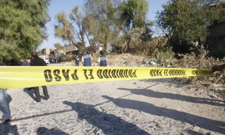 Una mujer halla dos cuerpos descuartizados al pasear a su perro en México