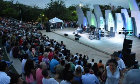Todos al Parque con Música: tarde de cuerdas, vientos y percusión