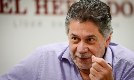 Carlos Arcieri, el mejor luthier del mundo, será homenajeado en Barranquilla