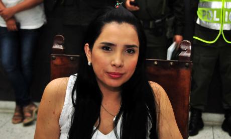 Otra demanda de pérdida de investidura contra Aida Merlano