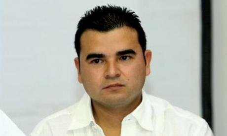 Héctor Julio Alfonso López, excongresista.